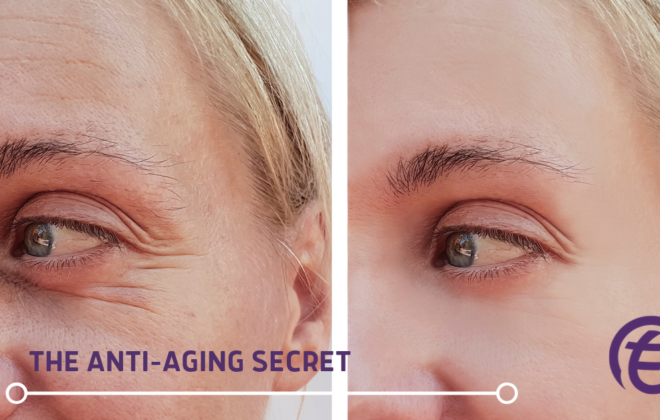 Tru Energy: The Anti-Aging Secret