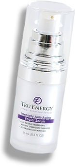 Tru Energy Facial Serum_White BG