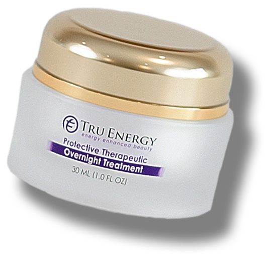 Tru Energy Skincare Overnight Treatment